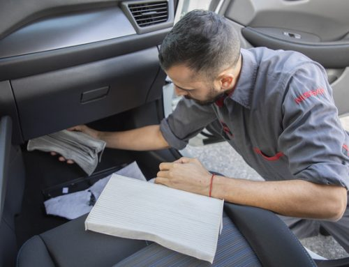 Campfire victims breath easier for free if you have a Nissan
