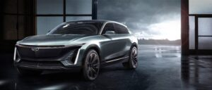 Cadillac-Shows-flagship-First-Fully-Electric-EV-300x128 Cadillac shows off new EV and looks to be flagship of the electric future Cadillac electric vehicles (EV) GM North American International Auto Show (NAIAS)