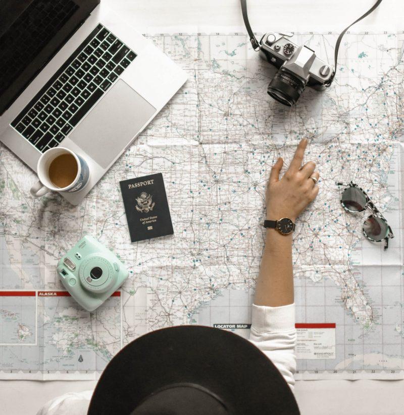 How to make a road trip fun