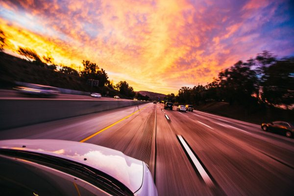 Top 5 Top ways to feel safer when driving for the first time