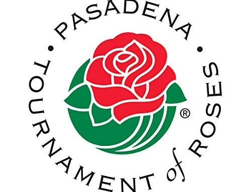 2019 Tournament of Rosebowl Parade – The Melody of Life