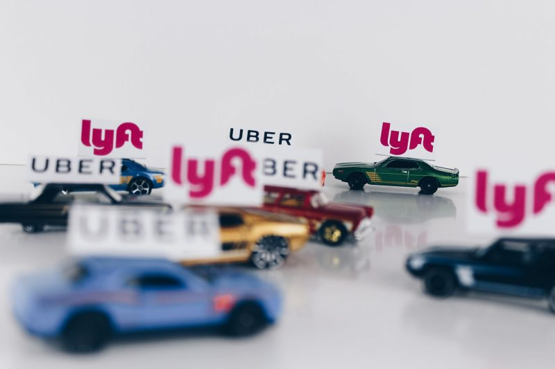 Lyft's IPO helps its Most Loyal Drivers and patients in need