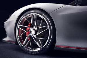 pinifarina-battista-wheel-300x200 Pininfarina Battista first EV Luxury Hyper GT at Greentech Pininfarina