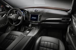 2019-Maserati_Levante_Zegna_PELLETESSUTA-dash-300x200 Maserati Levante rising in New York auto show Maserati