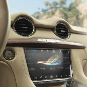 2020-karma-revero-dash--300x300 2020 Karma Revero luxury EV with new technology BMW Karma Pininfarina