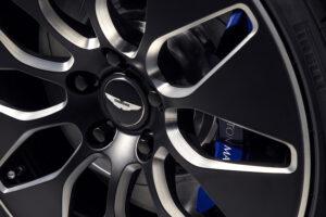 aston-martin-rapide-E-brakes-300x200 Aston Martin's first EV unveiled at Shanghai auto show Aston Martin