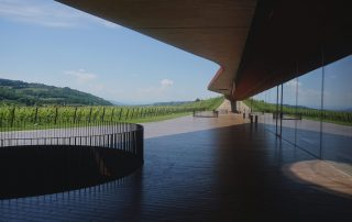 Maserati and Antinori ~ an Italian collaboration