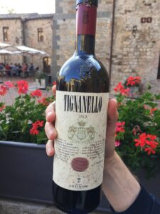 tignanello-antinori-wine-225x300 Maserati and Antinori ~ an Italian collaboration Maserati