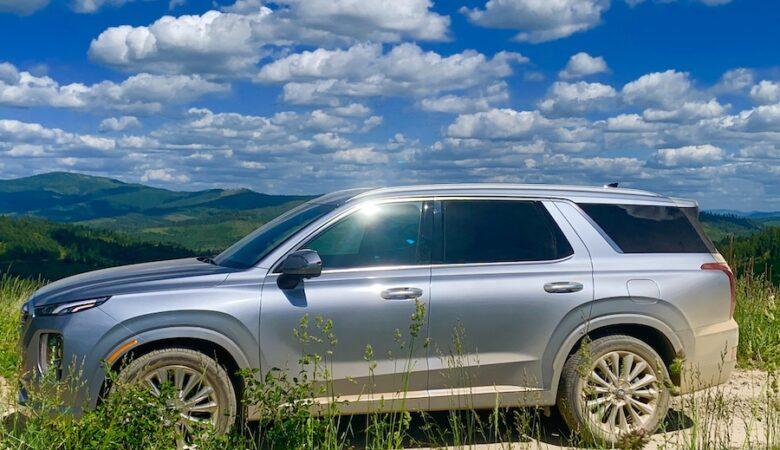2020 Hyundai Palisade first drive review pricing review models