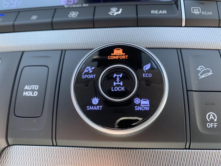 2020-Hyundai-Palisade-HTRAC 2020 Hyundai Palisade first drive review Hyundai