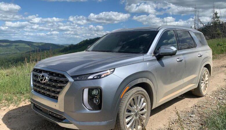 2020 hyundai palisade Keeping It Safe Behind The Wheel