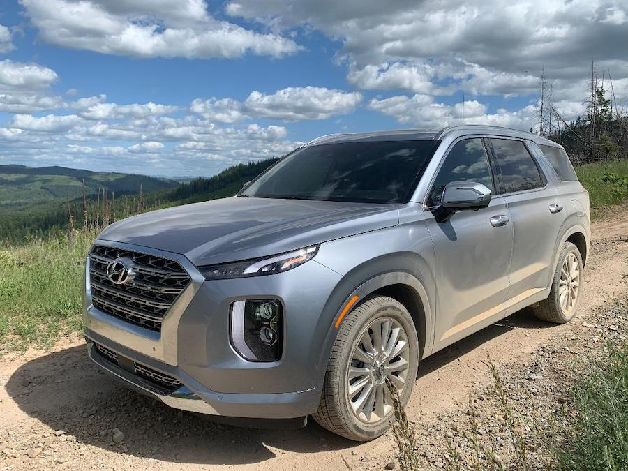 2020 hyundai palisade Keeping It Safe Behind The Wheel