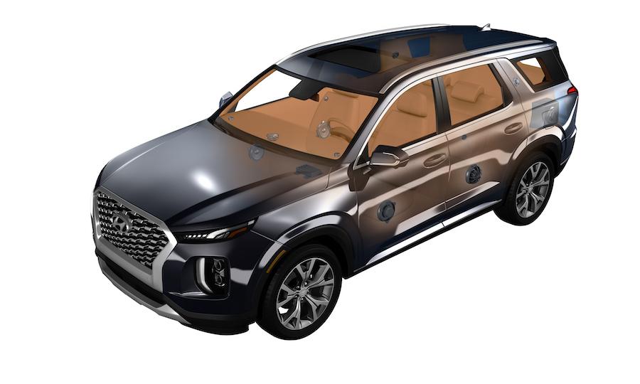 Hyundai_Palisade 2020 Hyundai Palisade first drive review Hyundai