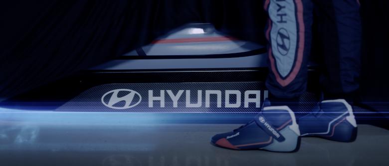 Hyundai Motorsport ventures into electric car racing