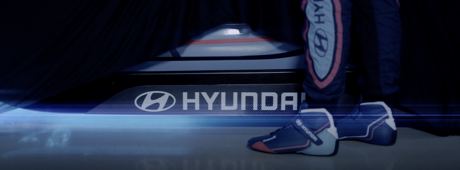 Hyundai Motorsport ventures into electric car racing