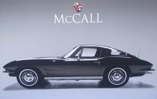McCall's Motorworks Revival at Monterey Jet Center - the life of luxury