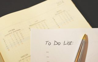 SMART goal setting for personal fitness