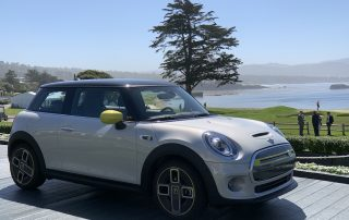 Mini Cooper SE - Electric mpg, pricing, video and pictures