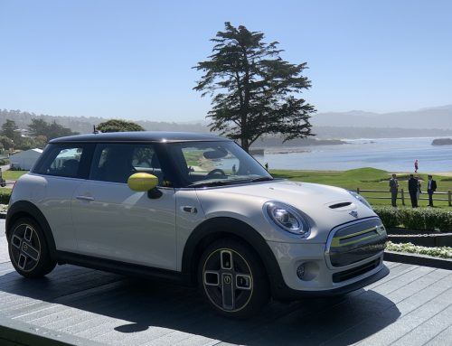Mini Cooper SE – Electric mpg, pricing, video and pictures