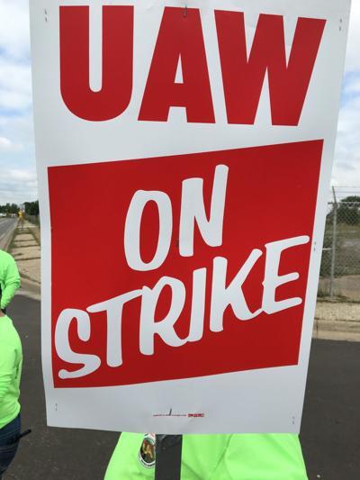 GM drops employee health care, EPA to revoke CARB waiver