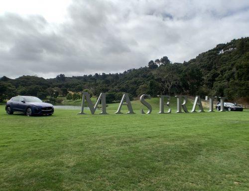 2019 Maserati Gran Turismo, Quattroporte, Levante