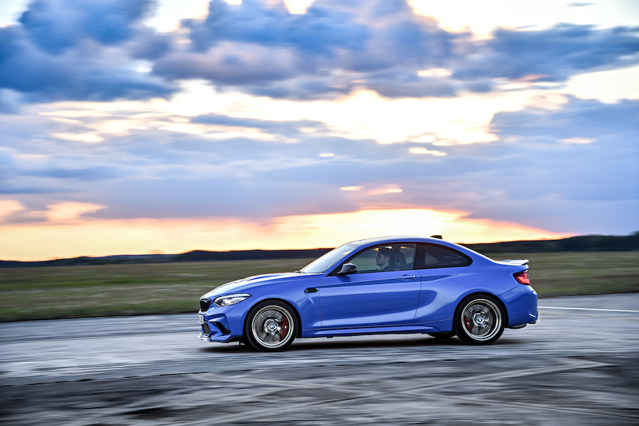 2020 BMW M2 CS pricing and specs