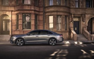 2020 Volkswagen Passat pricing and specs