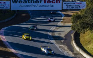 Politics drive Laguna Seca into the corkscrew