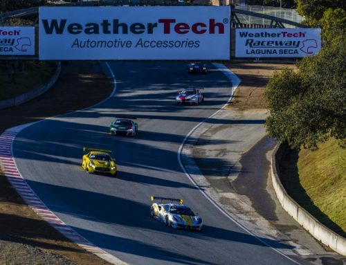 Politics drives Laguna Seca into the corkscrew