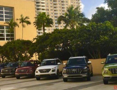 2020 Hyundai Venue new car review