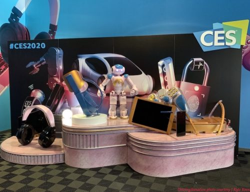 CES 2020 in pictures