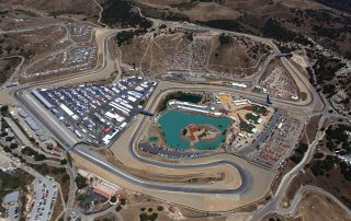 WeatherTech Raceway Laguna Seca new management