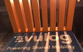 Vulog CES 2020 carsharing