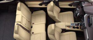 2020-lexus-rx450hl-nori-green-pearl-interior-300x131 2020 Lexus RX450hL AWD SUV Lexus