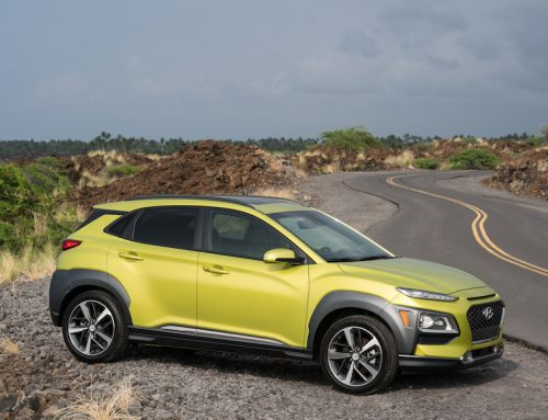 2020 Hyundai Kona Ultimate FWD