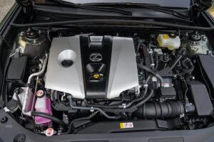 2020_Lexus_ES_300h_Engine-300x200 2020 Lexus ES 300h new car review Lexus