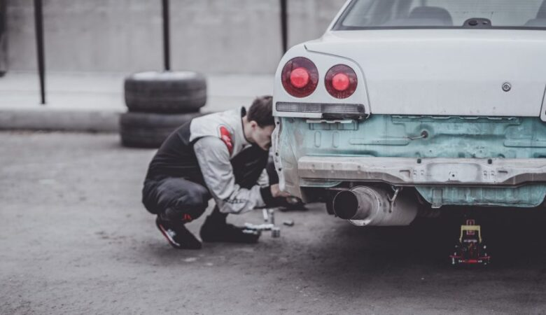 Tips on do it yourself car repairs