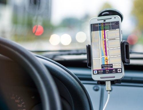 Solutions for distracted driving challenges