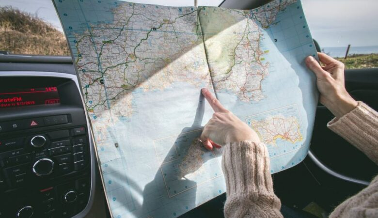 How To Plan Your Great American Road Trip