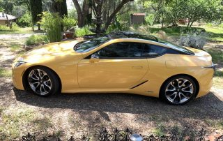 2020 Lexus LC 500h Review, Pricing, and Specs