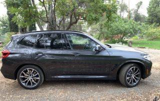 2020 BMW X3 xDrive30e PHEV