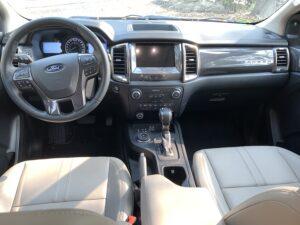 2020-Ford-Ranger-Lariat-Supercrew-4X4-interior-300x225 2020 Ford Ranger Lariat Supercrew 4X4 Ford