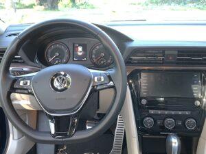 2020 VW Passat SEL IP