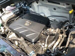 2021 Chevrolet Trailblazer turbo
