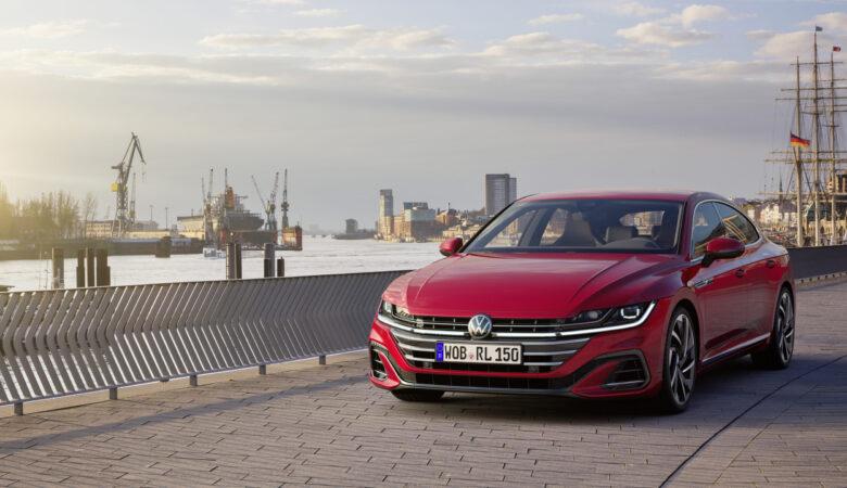 2021 Volkswagen Arteon review pricing specs