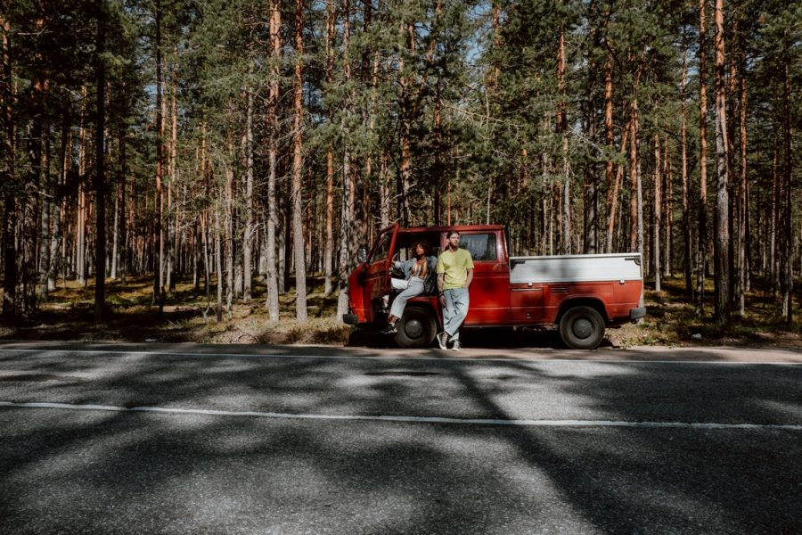 What to Know Before Buying Your First Pickup Truck