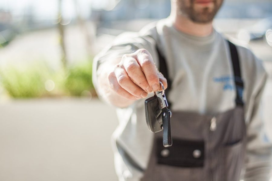 Top things to Consider before Buying a Car